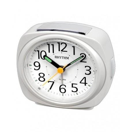 Despertador Silencioso RHYTHM CRE848WR03