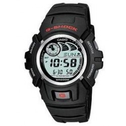 Reloj G-Shock CASIO G-2900F-1V