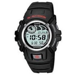 Reloj G-Shock hombre CASIO G-2900F-1V
