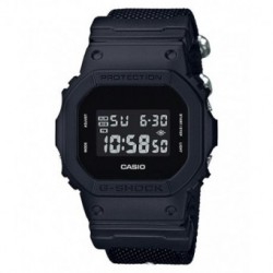 CASIO DW-5600BBN-1D