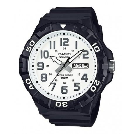 dfe6ee5aa588 Encuentra Correa reloj CASIO original MRW-210H-1A2
