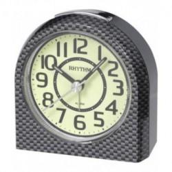 Despertador Silencioso RHYTHM CRE854NR02