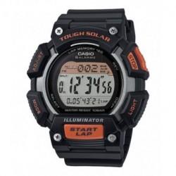 Correa original color negro para el reloj Casio STL-S110H-1B, STL-S110H-1C
