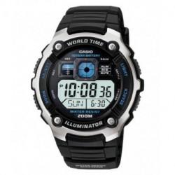 Correa original para reloj Casio WV200A-1A, AE-200W-1A