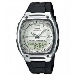 Correa original para reloj Casio AW-81-1A1, 1A2, 7A