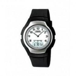 Correa original para reloj Casio AW-E10-1E, 7B, 7E