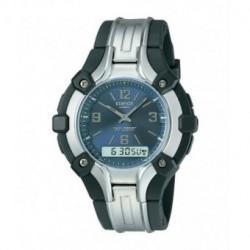Correa original para reloj Casio AMW-200-1A, 2A
