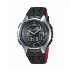 Correa reloj de piel CASIO AQ-161WB-1E