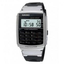 Correa original para reloj Casio CA-56-1S, LDF-40-1A