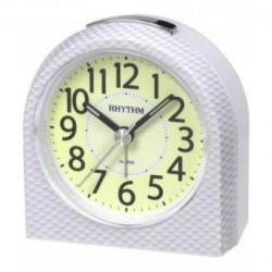 Despertador Silencioso RHYTHM CRE854NR03