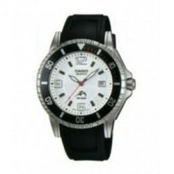 Correa original para reloj Casio MDV-101-1A