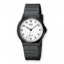 Correa original para reloj Casio MQ-24-7B