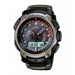 Casio correa original Pro-trek para el reloj PRG-500-1V, PRG-140-1V