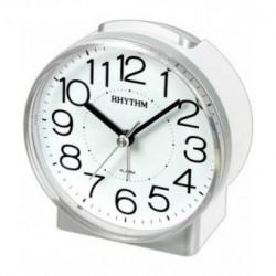 Despertador Silencioso RHYTHM CRE855NR03