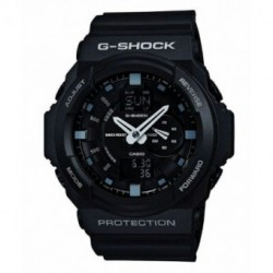 Correa reloj CASIO G-Shock GA-150-1A, GAS-100-1A, GAW-100-1A