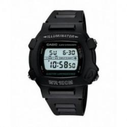 Correa Casio original para reloj W-740-1V, JC-11-1A