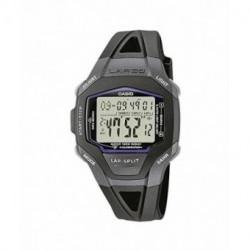 Correa Casio original color negro para el reloj WS-110H-1A
