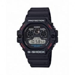 Correa original para reloj Casio G-SHOCK DW-5300-1A, DW-5900C-1C, GW-6900-1V