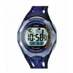 Correa original para reloj Casio SPS-200-2V, SPS-201-2V