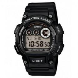 Correa original para reloj Casio AEQ-110BW-1A, AQ-S810W-1A, W-735H-1A, STL-S100H-1A