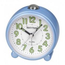 Despertador Silencioso RHYTHM CRE856NR04