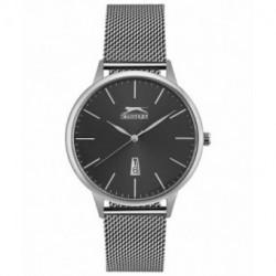 Reloj con correa de malla para hombre SLAZENGER SL.09.6194.1.05
