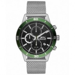 Reloj deportivo multifuncion para hombre Slazenger SL.09.6199.2.01