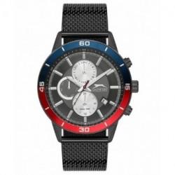 Reloj deportivo multifuncion para hombre Slazenger SL.09.6199.2.02