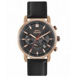 Reloj vestir sumergible para hombre Slazenger SL.09.6201.2.04