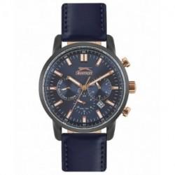 Reloj vestir sumergible para hombre Slazenger SL.09.6201.2.05