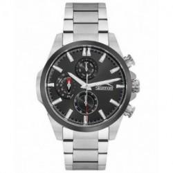 Reloj de moda sumergible para hombre Slazenger SL.09.6208.2.02