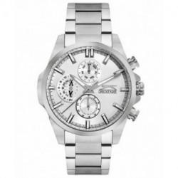 Reloj de moda sumergible para hombre Slazenger SL.09.6208.2.03