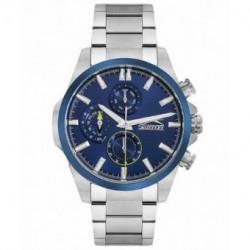 Reloj de moda sumergible para hombre Slazenger SL.09.6208.2.04