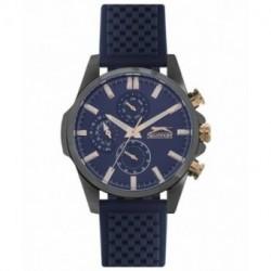 Reloj de moda sumergible para hombre Slazenger SL.09.6209.2.03