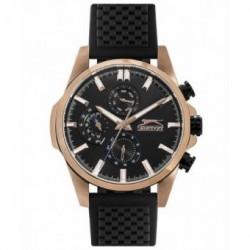 Reloj de moda sumergible para hombre Slazenger SL.09.6209.2.04