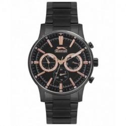 Reloj de moda sumergible para hombre Slazenger SL.09.6212.2.02
