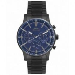Reloj de moda sumergible para hombre Slazenger SL.09.6212.2.03