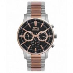 Reloj de moda sumergible para hombre Slazenger SL.09.6212.2.04