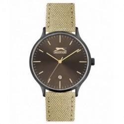 Reloj elegante de vestir para hombre Slazenger SL.09.6223.1.03