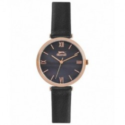 Reloj elegante con correa para mujer Slazenger SL.09.6228.3.02