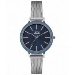 Reloj de moda moderno para mujer Slazenger SL.09.6231.3.03