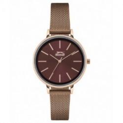 Reloj de moda moderno para mujer Slazenger SL.09.6231.3.04