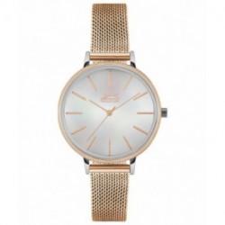 Reloj de moda moderno para mujer Slazenger SL.09.6231.3.05