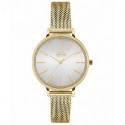 Reloj de moda moderno para mujer Slazenger SL.09.6231.3.06
