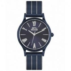 Reloj con correa de malla para mujer Slazenger SL.09.6235.3.03