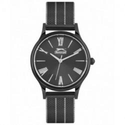 Reloj con correa de malla para mujer Slazenger SL.09.6235.3.04