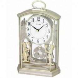 Reloj sobremesa de decoracion Rhythm 4RP796WR18