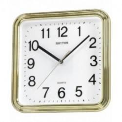 Reloj Pared Silencioso RHYTHM CMG466NR18