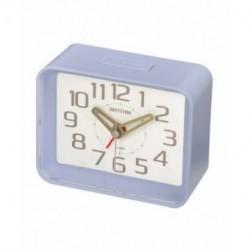 Despertador Silencioso RHYTHM CRE891WR04