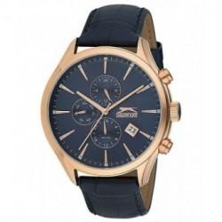 Reloj con estilo para hombre Slazenger SL.09.6064.2.01